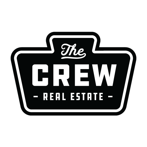 logo the crew real estate