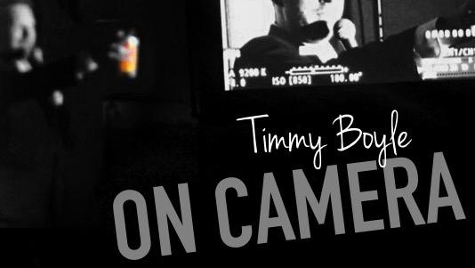 timmy on camera 16x9